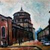 22サンタマリアデラグラッツィエ教会