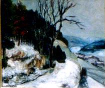 10冬景色