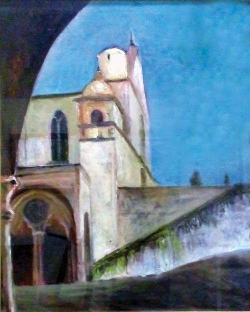サンフランチェスコ寺院
